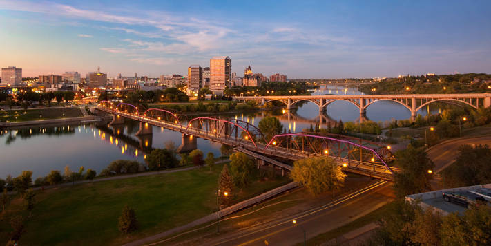 71st Annual Meeting, June 10-13, 2017 SASKATOON, SK